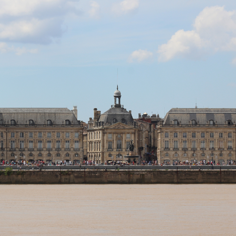 Apside Bordeaux