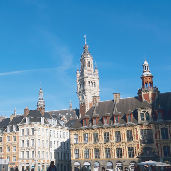 ESN Lille - Apside Lille