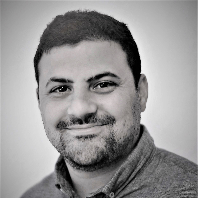Azzeddine - Data Analyst